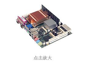 APOLLO奔腾M系列EBX单板电脑