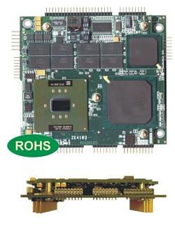CPU-1462奔腾III 800MHz模块,4 USB2.0
