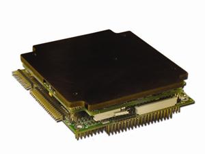 CPU-1454赛扬PC/104+嵌入式模块