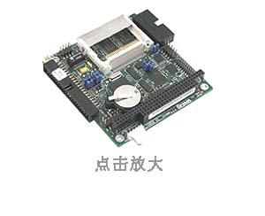 VIPER 400MHz Intel® PXA255 Xscale处理器
