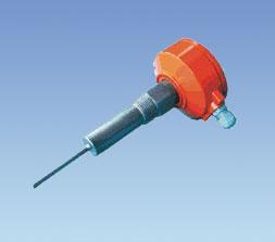 DP600经济型音叉液位开关