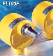 FLT93F快速响应型插入式流量/液位/温度开关
