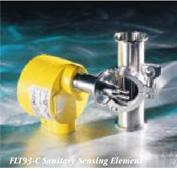 FLT93C插入式卫生型流量/液位/温度开关