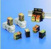 RU系列 通用继电器