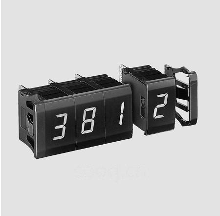 DD3S型 组合式数字DD3S型 组合式数字显示器