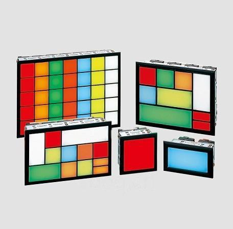 SLC40系列 组合式指示灯