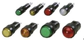 AP系列 LED 小型指示灯