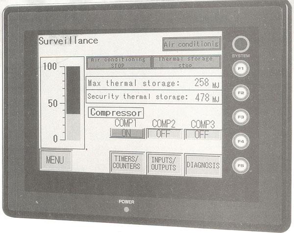 V606eM高性价比的触摸屏