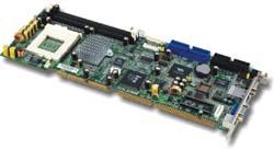 PLV-815E工业CPU长卡