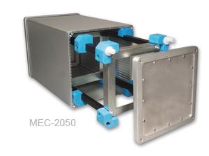 MEC-2050 加固式PC/104标准系统外壳