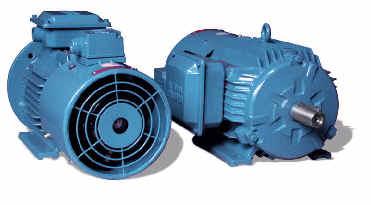 QABP系列三相异步变频调速电动机