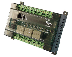 SM/SM1系列PLC可编程控制器