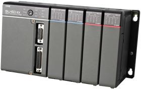 SU系列PLC可编程控制器
