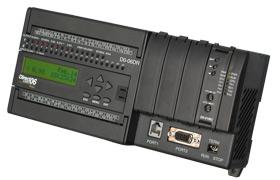 DL06系列PLC可编程控制器