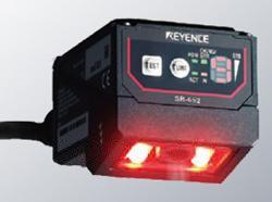 SR-650系列紧凑型二维码读取器