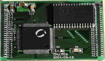 科威EASYCORE嵌入式PLC芯片组
