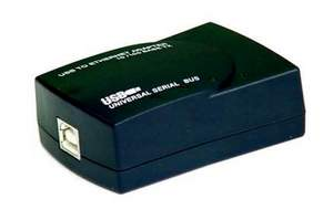 HX2213 USB到10M/100M以太网转换器