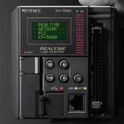KV-5000/3000系列PLC