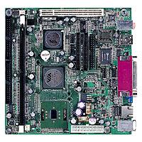 AR-B1693 Mini ITX主板