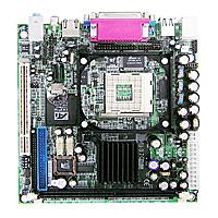 AR-B1794 Mini ITX主板