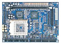 AR-B1665 5.25 英寸主板