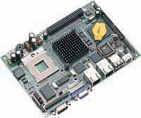 AR-B1831 EPIC主板