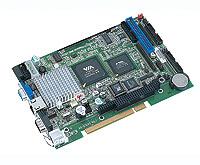 AR-B1640 PCI半长卡