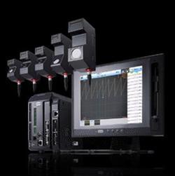 LJ-V7000系列超高速轮廓测量仪