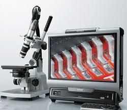 VHX-1000系列16bit分辨率显微系统