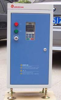 菱科LK600PY系列 恒压供水一体柜机型