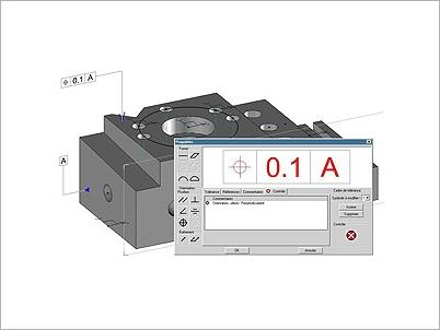 TopSolid  高度整合的CAD/CAM、车床等专用软体