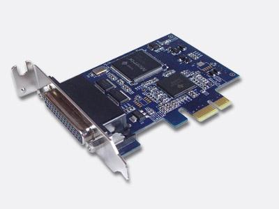 IPC-E1002  PCI-Express工业串列通讯多串口卡