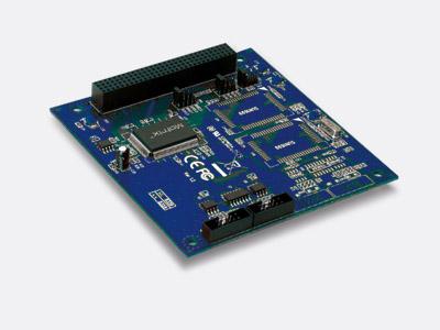 IPC-B2002  PCI/104工业串列通讯多串口卡