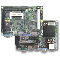 Jitech-C45/C45+嵌入式CPU板