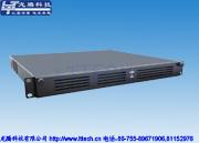 LT6110 1U上架型标准工控机箱