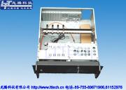LT61411 4U上架型标准工控机箱