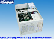 LT6053壁挂型桌面型工控机箱