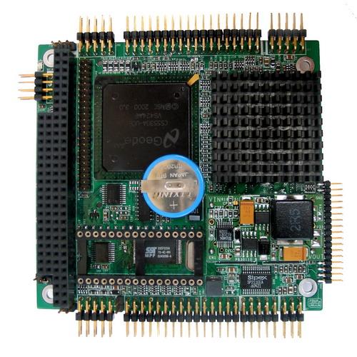GX-860 核心模块