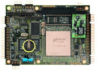 SB-810E核心模块