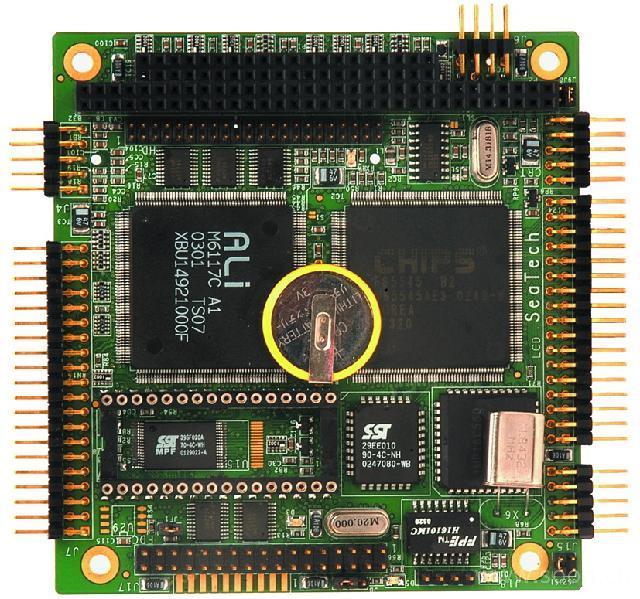 SX-350核心模块