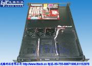 LT6610 1U上架型标准服务器机箱