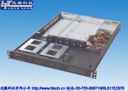LT6611 上架型标准服务器机箱