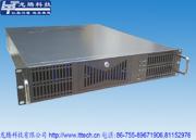 LT6623 2U上架型标准服务器机箱