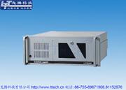 LT6140 4U上架型标准工控机箱