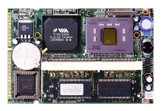YSM-2615  SOM-144 模块