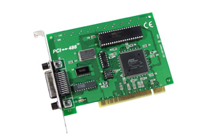 PCI-488 GPIB 卡