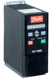 VLT2800/2900系列丹佛斯变频器