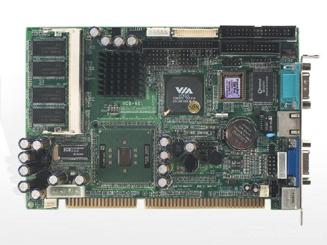 HSB-681  半长CPU卡