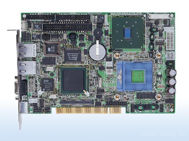 SBC-501P  半长CPU卡
