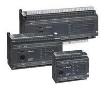 DVP-ES2/EX2系列标准顺序控制型主机/混合模拟输入&输出型主机